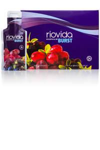 4Life Transfer Factor® Riovida Burst™ (15 Päckchen)