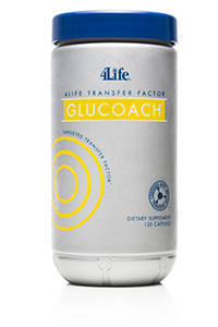 4Life Transfer Factor® GluCoach™
