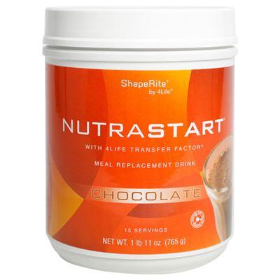 4Life Transfer Factor® NutraStart Schokolade